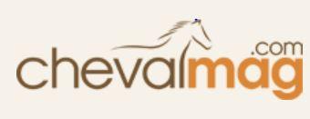 Logo de Cheval Magazine