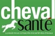 Logo de Cheval Santé