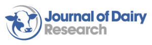 Logo du Journal of Dairy Research