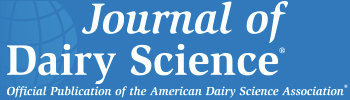 Logo du Journal of Dairy Science
