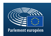 Logo du Parlement européen