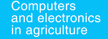 Logo de Computers and electronics in agriculture