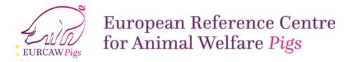 Logo du EURCAW Pigs