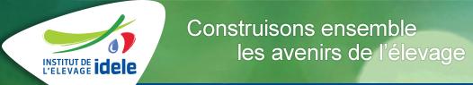 Logo de l'Idele