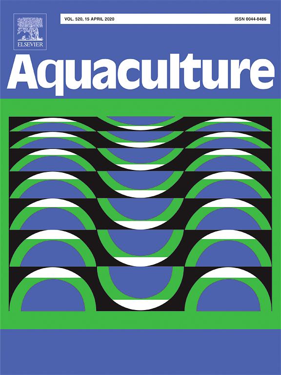 Logo du site d'Aquaculture