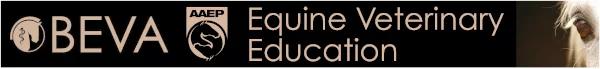 Logo de la revue Equine Veterinary Education