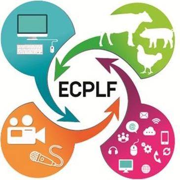 Logo de l'ECPLF
