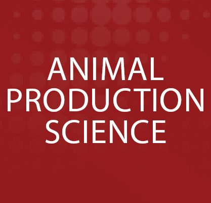 Animal Production Science_logo