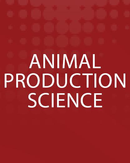 Animal Production Science_logo