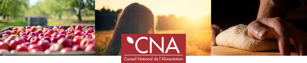 Logo du CNA