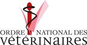Logo de l'ordre des vétérinaires