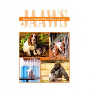 Journal of Applied Animal Welfare Science