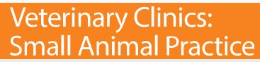 Veterinary Clinics of North America Small Animal Practice_logo