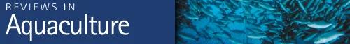 Logo de Reviews in Aquaculture