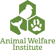 Logo de l'Animal Welfare Institute