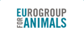 Logo de l'Eurogroup for Animals