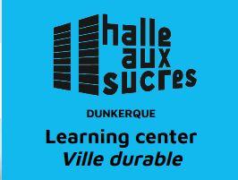 Logo de la Halle aux sucres