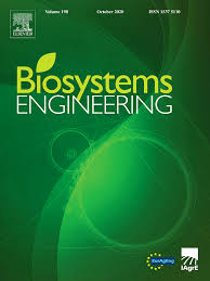 Logo de Biosystems Engineering