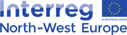 Logo d'Interreg NW Europe