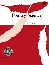 Couverture de Poultry Science