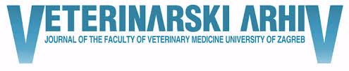 Logo de la Veterinarski Arhiv