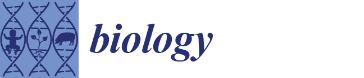 Logo du journal Biology