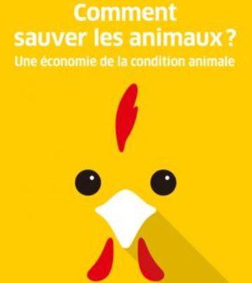 Couverture du livre Comment sauver les animaux ?