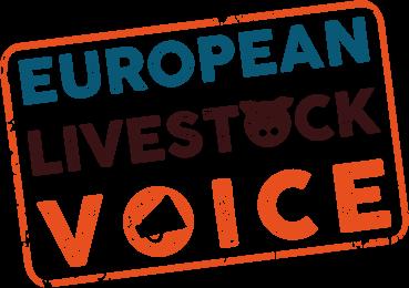 Logo de European Livestock Voice