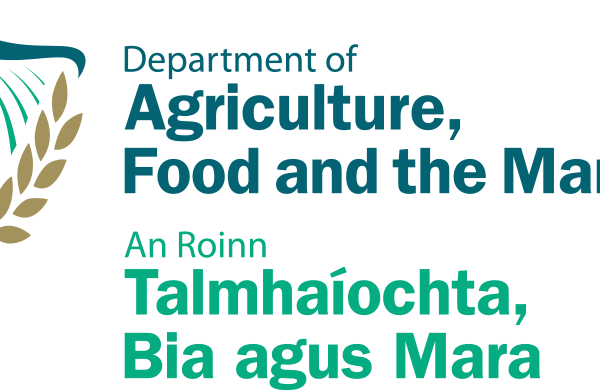 Logo du Department of Agriculture, Food and the Marine (Irelande)