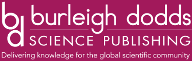 Logo de Burleigh Dodds Science Publishing