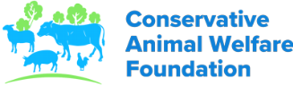 Logo de la Conservative Animal Welfare Foundation