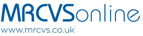 Logo de MRCVS online