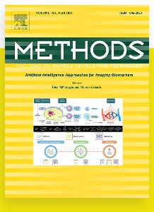 Couverture de la revue Methods