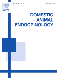 Logo de Domestic Animal Endocrinology