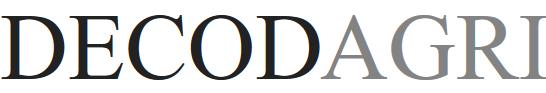 Logo de DecodAgri