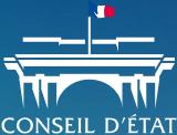 Logo du Conseil d'Etat