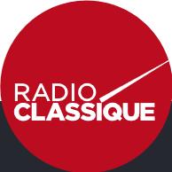 Logo de Radio Classique