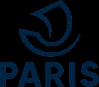 Logo du Conseil de Paris