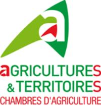 Logo des Chambres d'agriculture France