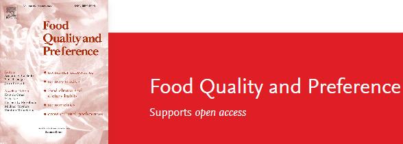 Logo de Foode Quality and Preferences